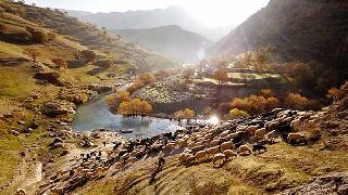 Doğu ve Batı Ayrımı Karşısında Kürdlerin Özgünlüğü