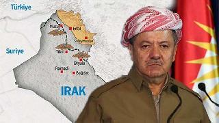 Bağımsızlık Yolunda Başkan Barzani'nin Elini Güçlendirelim