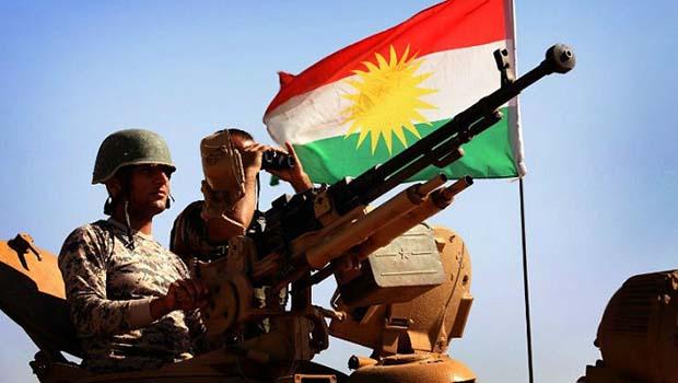 Peşmergeler IŞİD'i havadan gözleyecek