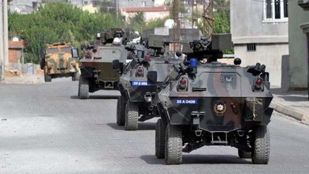 Çatışmalı gecenin ardından Silopi'de sokağa çıkma yasağı