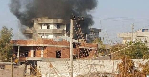Silopi'de 4'ü aynı aileden 5 sivil öldürüldü