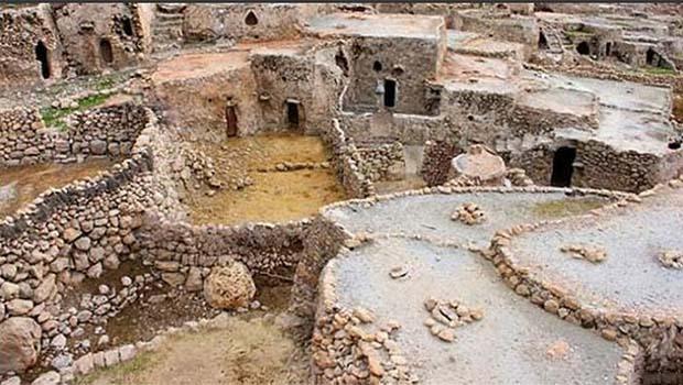 Doğu Kürdistan'da 7 bin yıllık bir köy bulundu