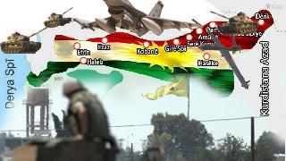Türkler Neden Rojava'ya Düşman?