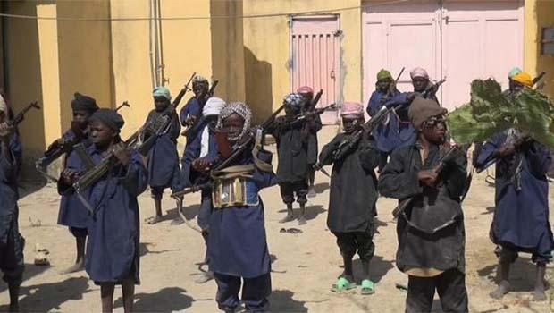 Nijerya: Her beş intihar saldırganından biri çocuk