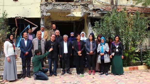 Dicle: Kürtler Türkiye'den ayrılmak istemiyor