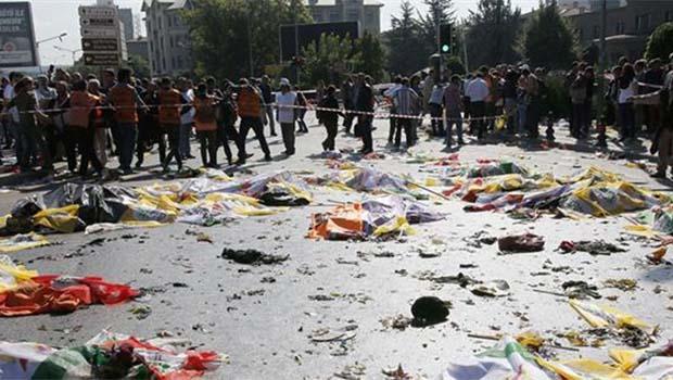 Diyarbakır, Suruç ve Ankara katliamına ilişkin yeni bilgiler çıktı