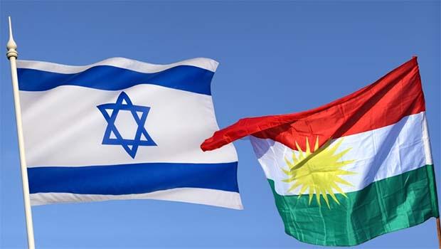 İsrail: Dünya Kürtler'in devletsizliğinden habersiz!