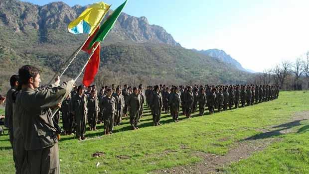 KCK-PKK'nin müzmin 'muhalifleri'!