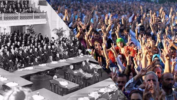 HDP, 23 Nisan 1920'yi savunacağına hesaplaşmalıdır
