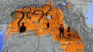 Kürdistan Sendromu (1)