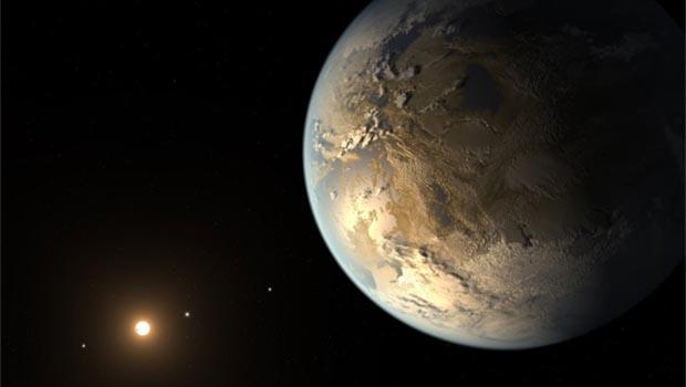 Dünyaya benzeyen üç gezegen keşfedildi