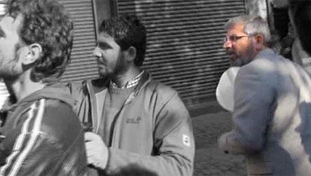 Tahir Elçi cinayeti bilirkişi raporu açıklandı: Tıbben ve fiziken bilinmez