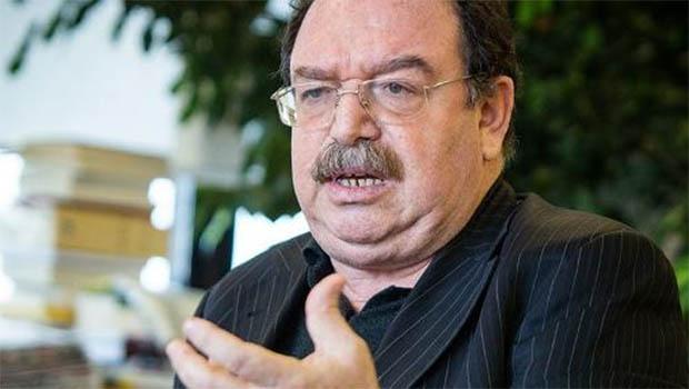 Hatip Dicle: HDP Meclis'ten atılırsa Kürtlerin kafasında kopuş fikri canlanır