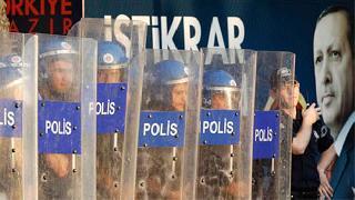 Erdoğan'ın Türkiye'si Nereye Gidiyor?