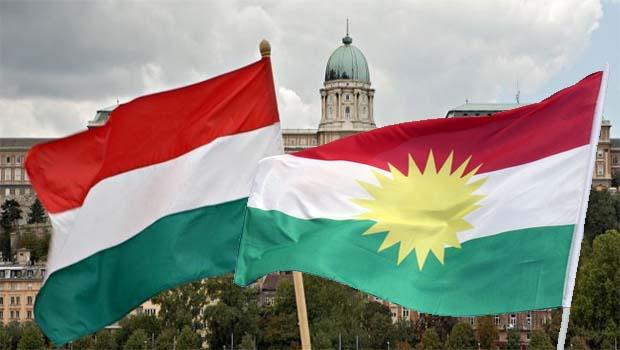 Macaristan'dan Peşmerge'ye 'doğrudan' 275 ton askeri yardım