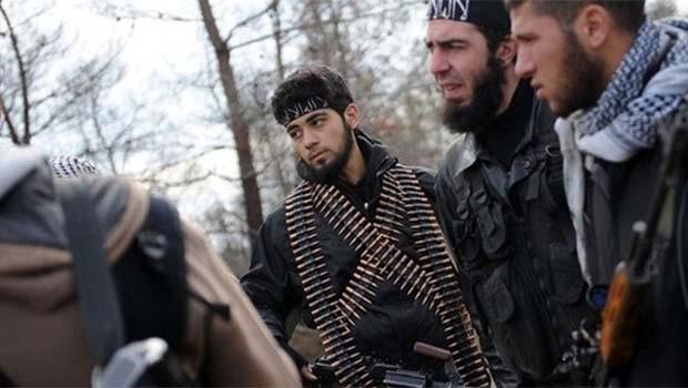 El Nusra da Halifelik ilanına hazırlanıyor