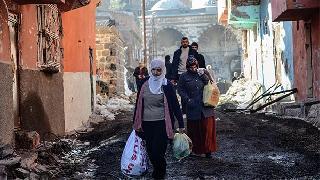 Kürd Orta Sınıfının Çökertilmesi