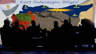Politik Arka Bahçeden Kurdistan'ın Kör Düğümüne: Rojava