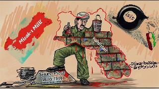 Sykes-Picot, IŞİD ve Öcalan'ın Çözüm Önerisi