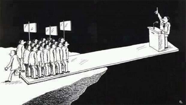 Güçlü Düşmanların Oyunları ve Siyasi Çıkarcıların Kürd Siyasetine Etkileri…