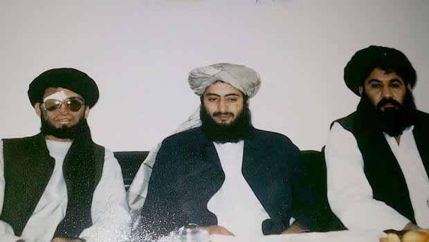 ABD'nin cevabı gecikmedi: Taliban lideri öldürüldü