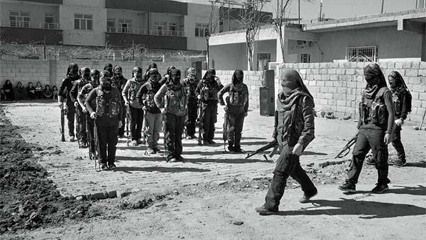 New York Times muhabiri Kuzey Kürdistan izlenimlerini yazdı!