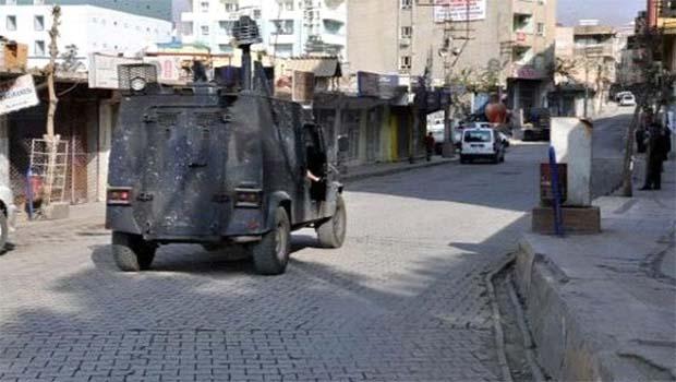 Mardin'de 13 mahallede sokağa çıkma yasağı kaldırıldı