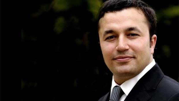 PAKURD Genel Başkanı İbrahim Halil Baran'a tehdit