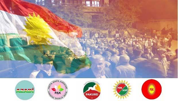 Kurdistani partiler ikinci Roboski saldırısını kınadı