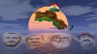 Ufukta Özgür Kürdistan ve Gözü Açık Giden Değerlerimiz…