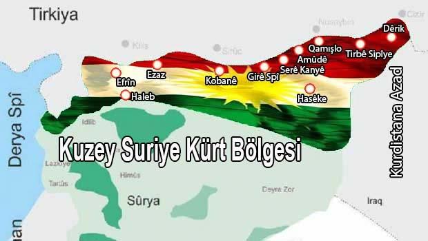 Ankara Kuzey Suriye söylemine hazırlanıyor