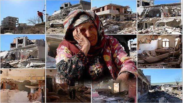 Vicdan Sahibiyseniz Tatile Gitmeyin, Kürd'lerin Acılarını Birlikte Paylaşalım…