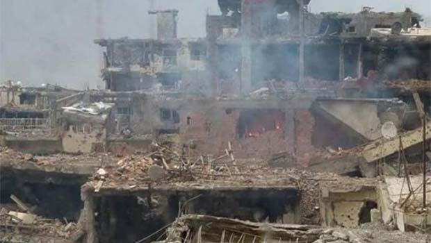 Mardin'de 2 ayrı patlama daha!