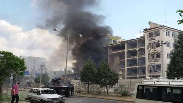 Midyat'taki saldırıda hayatını kaybedenlerin sayısı 6'ya yükseldi