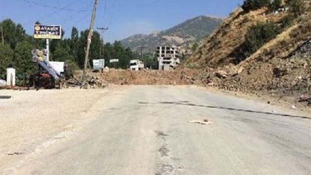 Şemdinli'de çatışma: 2 korucu hayatını kaybetti