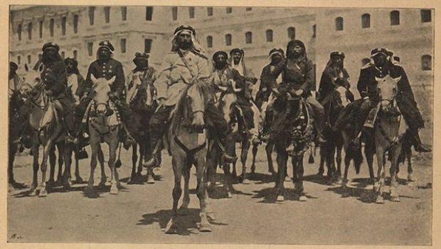 Tahsin Sever: Tarihte Kürtler Hep Büyük Güçlere mi oynadılar? (II)