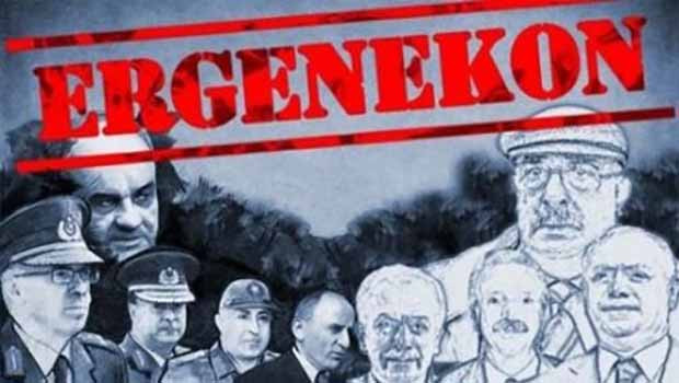 II. Cezayir anlaşması ve Ergenekon'un dönüşü