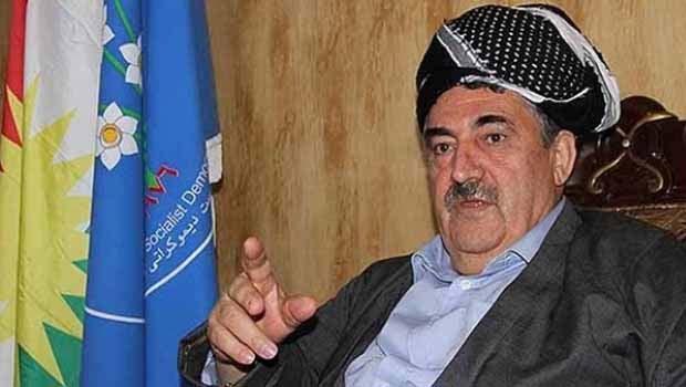 KDSP Liderinden PYD'ye: Kürtler tek millettir, Toprağı da birdir.