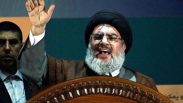 Hizbullah liderinden Türkiye ve Halep iddiası