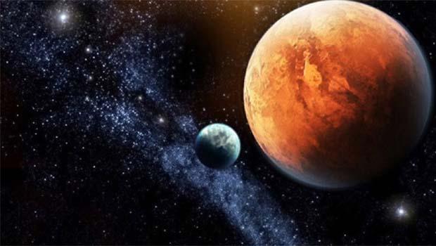 Katarlı bilim adamları üç yeni gezegen keşfetti