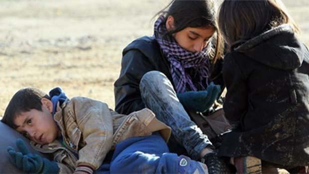 UNICEF'ten korkunç rapor: 69 milyon çocuk..
