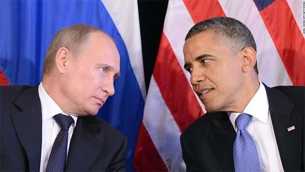 ABD'den Rusya'ya işbirliği teklifi!
