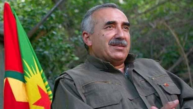 Karayılan: IŞİD Türkiye'yi hedeflemiyor