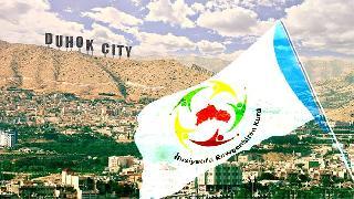 Kürdistan aydın insiyatifi çalışmaları için..