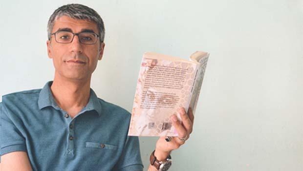 22 yıllık tutuklu İlhan Çomak Adalet Bakanı'na Mektup Yazdı