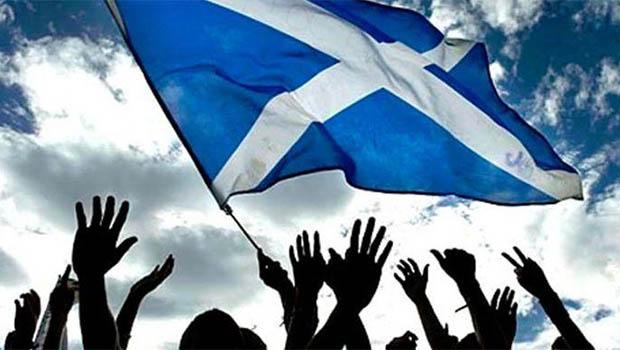 İskoçya: 2 yıl içinde bağımsızlık referandumuna gidebiliriz