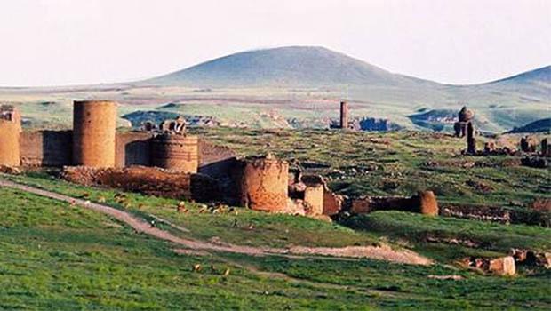 Ani Harabeleri UNESCO Dünya Kültür Mirası Listesine  alındı