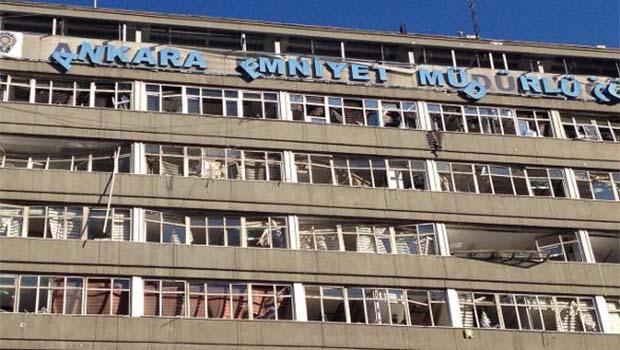Darbe girişimi sonrası fotoğraflarla Ankara