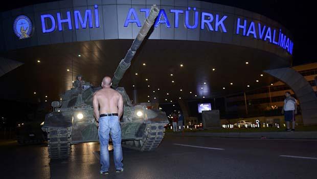 Dünya Türkiye'den bu fotoğrafları gördü
