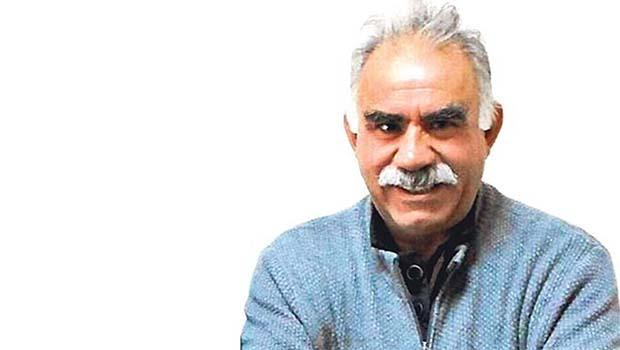 İmralı Heyeti'nden Öcalan açıklaması